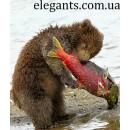 Икра красная лососевых видов рыб на elegants.com.ua, купить морепродукты на сайте супермаркета - интернет магазин «Элегант» в Сумах (Украина) - онлайн каталог продуктов питания 2017 (смотреть видео вкусная еда и фото дети на рыбалке лосося)