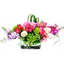 Искусственные цветы в розницу