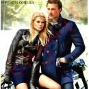 """Женская верхняя одежда! Купить женское пальто, жилетки, куртки можно на сайте интернет магазина """"Элегант"""" в Сумах (Украина) - коллекция моды 2016 года (смотреть онлайн бесплатно фото и видео)"""
