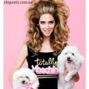 Женские футболки от компании «Moschino» (Италия). Купить подарки для всей семьи на сайте интернет супермаркета - магазина «Элегант» в Сумах (Украина) - каталог Москино (ITALY) коллекция моды (смотреть онлайн видео и фото девушки топ модели)