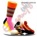Купить носки для всей семьи на все случаи жизни, в интернет супермаркете - магазин одежды и нижнего белья «Элегант» в Сумах (Украина), каталог коллекции моды (смотреть онлайн бесплатно видео как выбрать носки и фото носков)