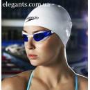 Женские шапочки для плавания
