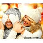 Выбираем новогодний подарок любимому - последние интересные новости на сегодня в мире одежды, на сайте супермаркета - интернет магазина «Элегант» в Сумах (Украина) - каталог подарков для всей семьи (смотреть онлайн бесплатно фото и видео подарки)