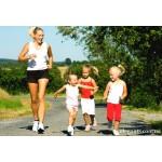 Занятия спортом: бег! Какая польза для здоровья организма человека от бега? Cоветы и рекомендации о том как правильно заниматься спортом: бегом (смотреть онлайн бесплатно фото бег - спорт для здоровья)