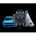 Швейцарские наручные часы Edox - новости на сегодня в мире часов, купить часы в подарок на сайте интернет магазина одежды «Элегант» в Сумах (Украина) - каталог часов Edox (смотреть онлайн бесплатно видео и фото девушки топ модели).