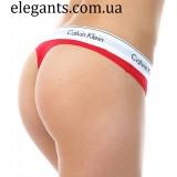 String - стринги Calvin Klein (USA)