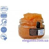 Морепродукты : икра лососевая Гольца 250 грамм