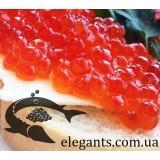 Морепродукты : икра Кижуча (Камчатка) 250 грамм