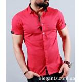 Мужская рубашка rsk 235