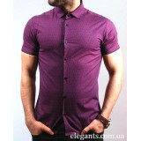 Мужская рубашка rsk 201