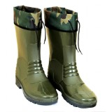 Обувь : Сапоги мужские резиновые