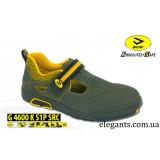 Обувь : Сандали спортивного дизайна Bicap G 4600 K 2 S1P SRC