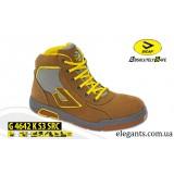 Обувь : Ботинки спортивного дизайна Bicap G 4642 K S3 SRC