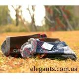 Спортивные носки COLUMBIA