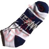 Спортивные мужские носки Fila