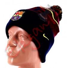 """Где купить недорого зимние шапки Barcelona (Spaine)? Заказывайте онлайн шапки зима, в Сумах (Украина) интернет магазин одежды, обуви и нижнего белья """"Элегант"""" коллекция моды 2017 (смотреть бесплатно видео)"""