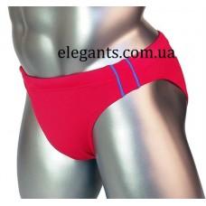 Купить красные мужские плавки Atlantic Beach - шорты для плавания в бассейне, на сайте интернет магазина одежды и нижнего белья «Элегант» в Сумах (Украина) - каталог моды для плавания (смотреть онлайн видео и фото пляжный отдых)