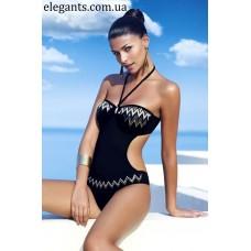Купить женское нижнее белье Amarea (ITALY)? Заказать купальники для плавания Амареа (Италия), на сайте интернет магазин одежды «Элегант» Сумы (Украина) - каталог коллекции моды 2017 (смотреть видео и фото девушки топ модели на пляже)