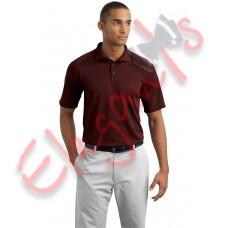 Мужские рубашки тенниски - поло Sols (Франция) коричневая, купить на сайте интернет магазина одежды и нижнего белья «Элегант» Сумы (Украина) - каталог одежды коллекции моды (смотреть онлайн бесплатно видео и фото топ модели в рубашках поло)