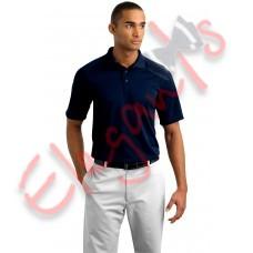 Мужские рубашки тенниски - поло Sols (Франция) синего цвета, купить на сайте интернет магазина одежды и нижнего белья «Элегант» Сумы (Украина) - каталог одежды коллекции моды (смотреть онлайн бесплатно видео и фото топ модели в рубашках поло)