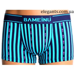 Трусы-шорты мужские Bameinu