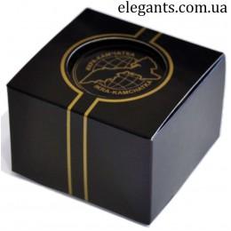 Морепродукты : подарочная упаковка для икры 125 грамм