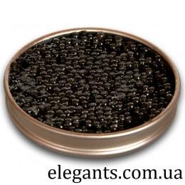 Морепродукты : икра черная белуги 1000 грамм