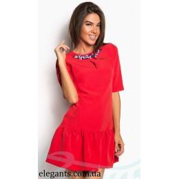 Платье : Ослепительное коктейльное платье