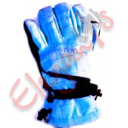 Ж Перчатки флисовые TOG 24 MILATEX (Англия)