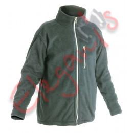 Куртка флисовая KARELA