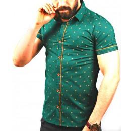 Мужская рубашка rsk 208