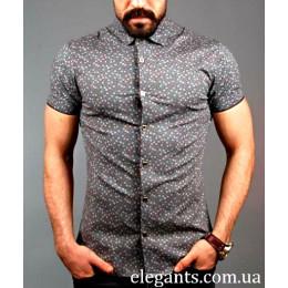 Мужская рубашка rsk 252