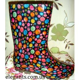 3ca5b57d9 Где купить женские резиновые сапоги ? Заказать онлайн недорого обувь ...
