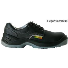 Обувь : Полуботинки рабочие Bicap OS 6023/1 K4 S3 SRC