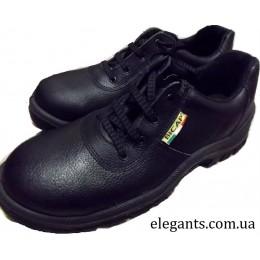 Обувь : Полуботинки рабочие Bicap А 4385 3 S2 SRC