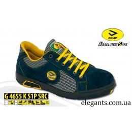 Обувь : Полуботинки спортивного дизайна Bicap G 4655 K 2 S1P SRC