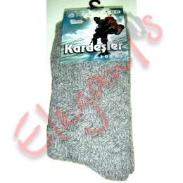 Носки мужские из шерсти Kardesler