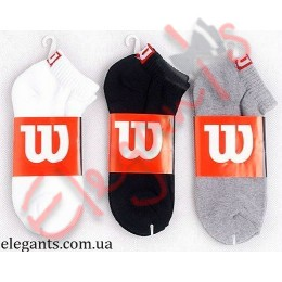 Спортивные носки WILSON