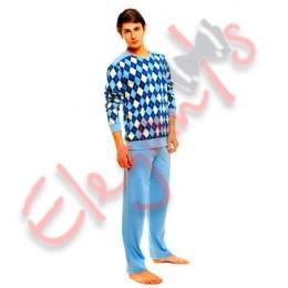 Пижама мужская: домашний костюм Natalux (Черновцы, Украина)