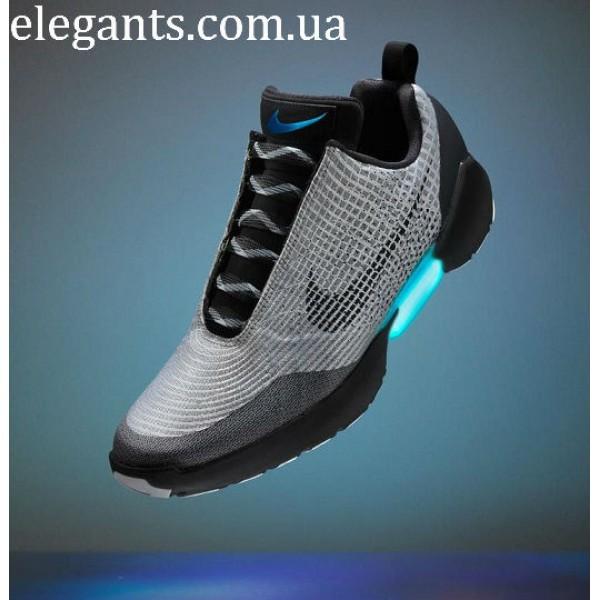 Самошнурующиеся кроссовки Nike (USA) - интересные последние новости на  сегодня на сайте супермаркета   908581d5077