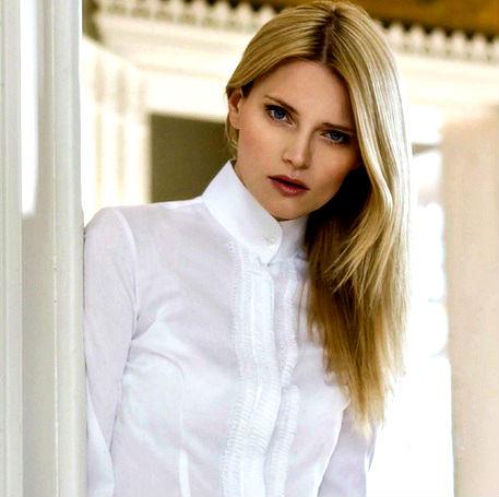 e261fb1c072 Женская рубашка  практичность и ваш неповторимый стиль - интересные ...