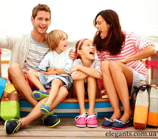 Как выбрать обувь ребенку?