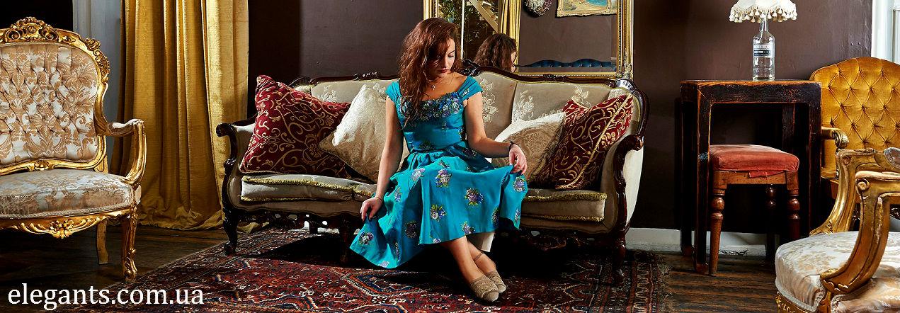 786e7475acf Сарафаны и платья - что у них общего и в чём отличия  Интересные ...