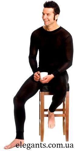 """Где можно купить онлайн недорого мужские кальсоны из модала? Покупайте онлайн недорого нижнее нательное белье: мужские кальсоны, в Сумах (Украина) интернет магазин одежды и нижнего белья """"Элегант""""- коллекция сезона моды 2014 года (смотреть беспатно онлайн фото зимний отдых)"""