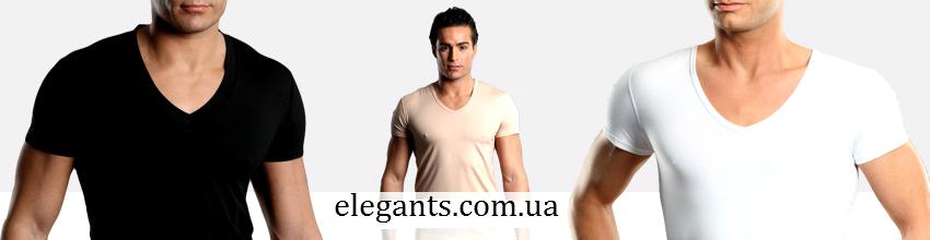 """Где можно купить онлайн недорого: футболки мужские и женские? Купить недорого белье и одежду - мужские и женские футболки, можно в Сумах (Украина) интернет магазин одежды и нижнего белья """"Элегант""""- коллекция моды сезона 2014 года (смотреть бесплатно онлайн фото : футболки мужские)"""